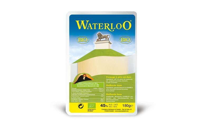 Waterloo Bloc - Waterloo Bloc
