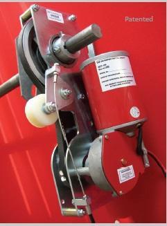 8825-3-B HP Commercial Sectional Door Operator  -