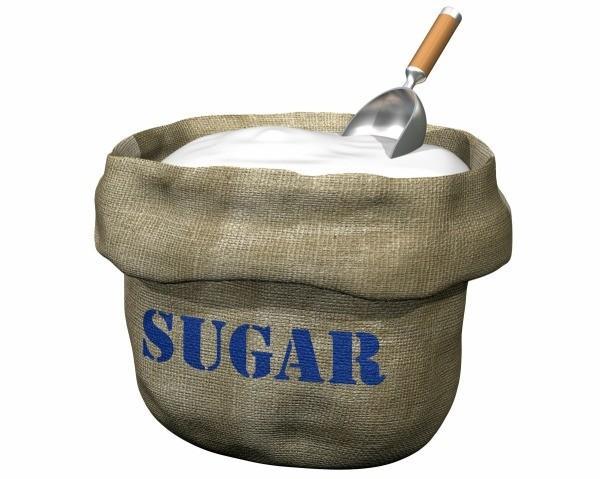 Sugar - White cane sugar ICUMSA 45 type
