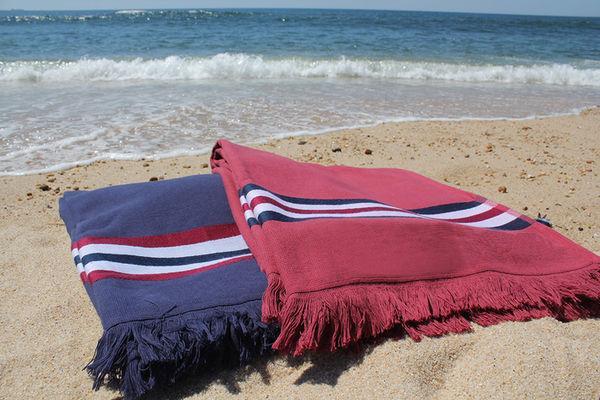 Toalla de playa -