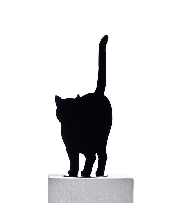 Statuetta Ombres de chats - Statuette e oggetti d'arte