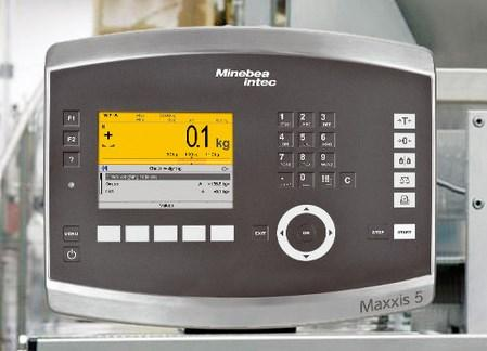Process Controller Maxxis 5