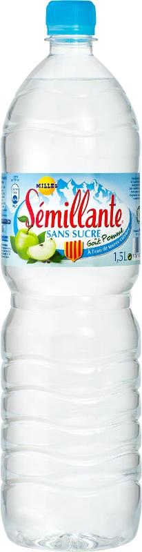 Sémillante Pomme Sans Sucres 150 cl - Boissons