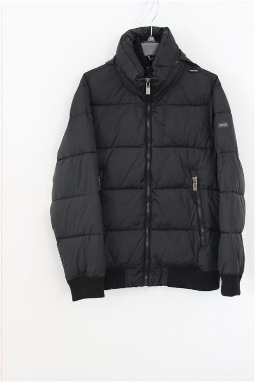 Cheap winter men's coat