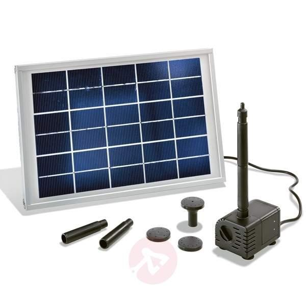 Solar pump system Napoli - Pond Pumps