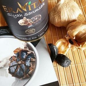 Eravital® Black Garlic