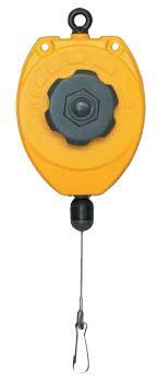 Seilfederzüge für Werkzeuge - TW-06/1R