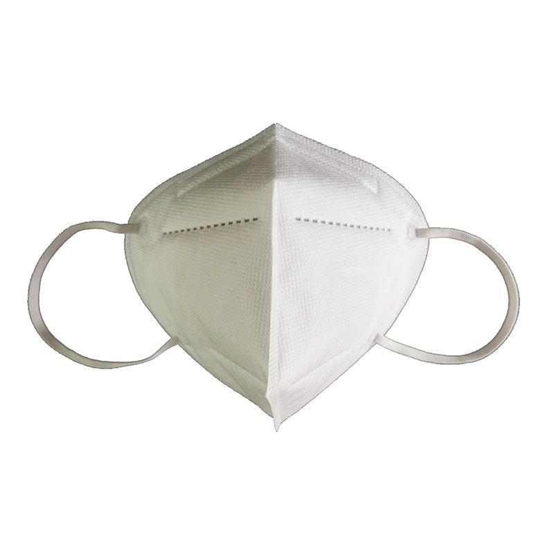 N95 maschera chirurgica  (AZIONE) - maschera chirurgica a 6 slitte per coronavirus anti-romanzo