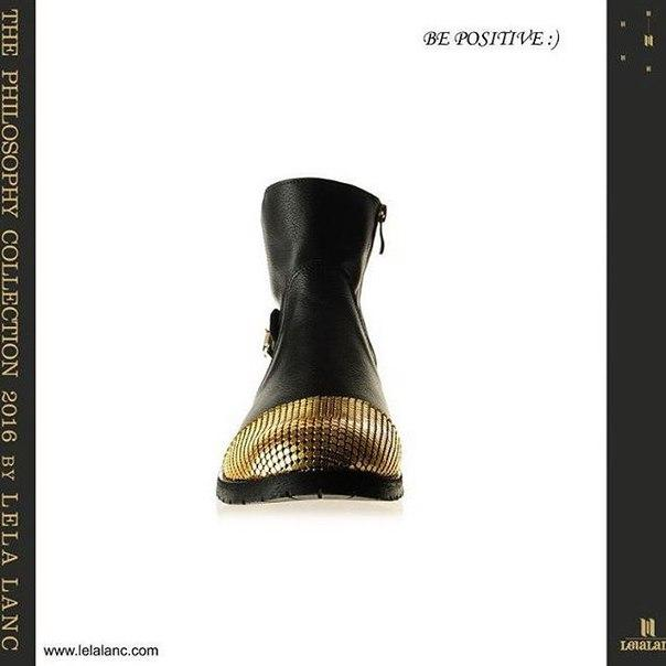 Boots for women - genuine leather