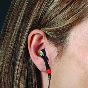 QEOS II - Bouchons moulés Qeos II - Vos protecteurs auditifs sur mesure