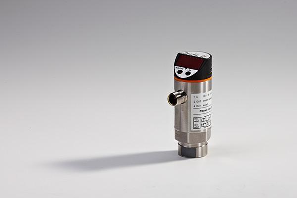 Vacuum Switches, Vacuum Gauges, and Warning Units - Vacuum Switch VSA-1/4I
