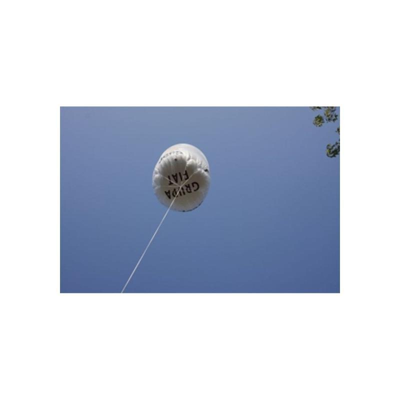 Boudin - Ballons personnalisés et formes géantes