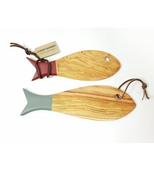 Planches en bois LAURENT BARBIER