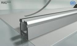 Magnetic sensors - Magnetic sensor MS500