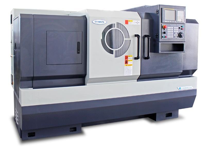 CNC lathe ST16A25 -