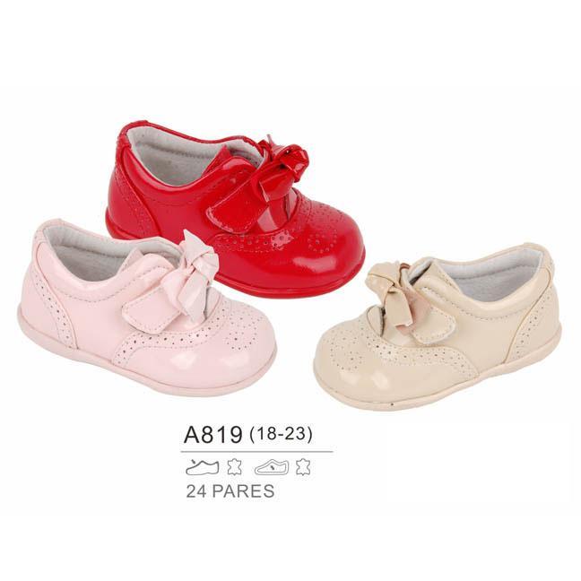 746ae00cc07 Calzado bebé y niña - 0-14 años ...