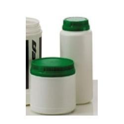 Pots et piluliers PE - POT ROND 600ml D90