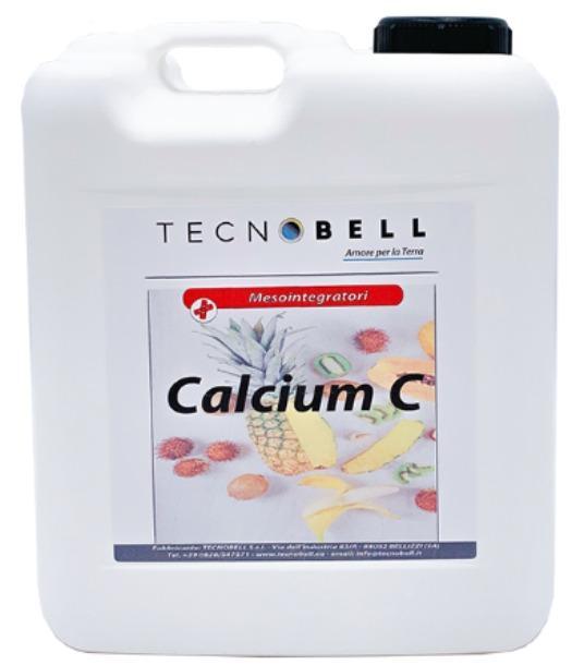 CALCIUM C - Fertilizante de Calcio