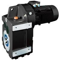 Mub 3000 Motorreductor para variación de velocidad - Manubloc - LSMV