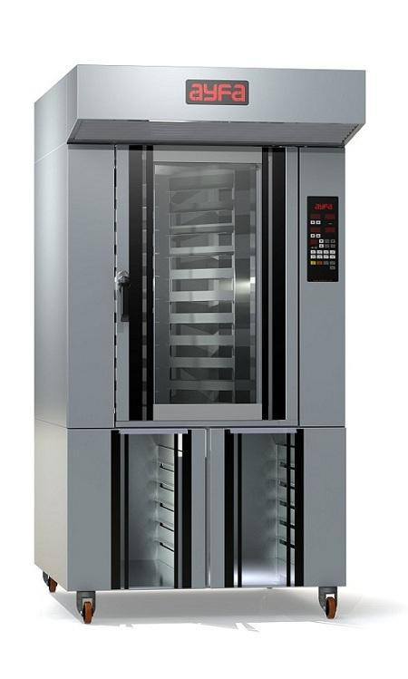 10 TRAY ROTATING CONVECTION OVEN
