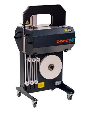 Bandall stand alone Banderoliermaschine