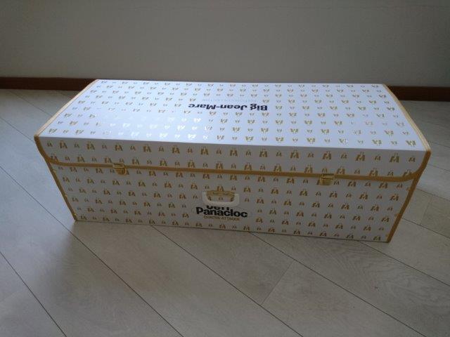 valigie di cartone ondulato - valigie di cartone ondulato e stampa offset