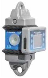 Appareils de mesure et de gestion de force - Dynamomètre Dynafor LLX2 500kg à 10t avec lecture à distance