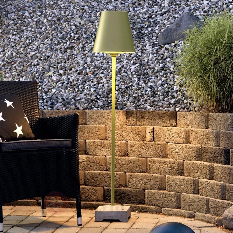 Lampe décorative extérieure LUCCA - Luminaires de terrasse