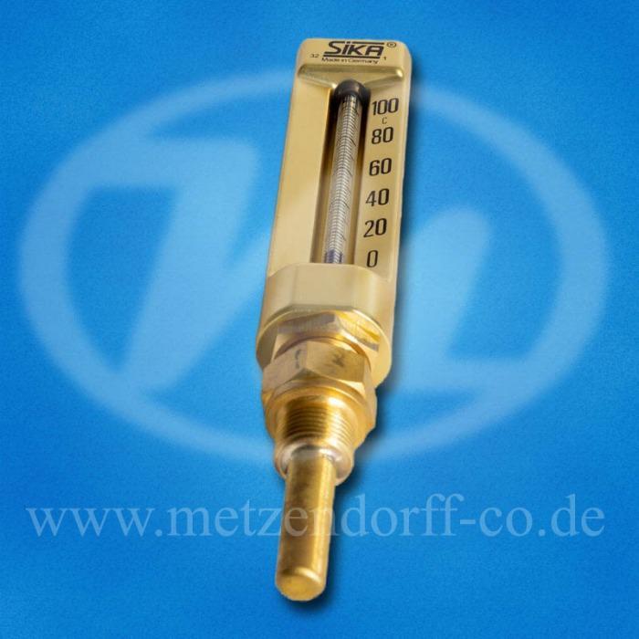 SIKA Thermometer - für MAN 23,5/33, MAN: 430.00.1202