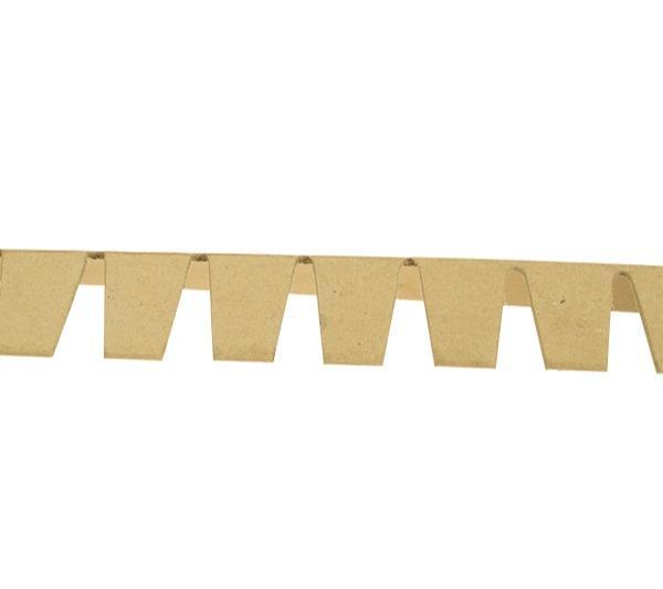 Kantenschutz / Kantenschutz aus Pappe -