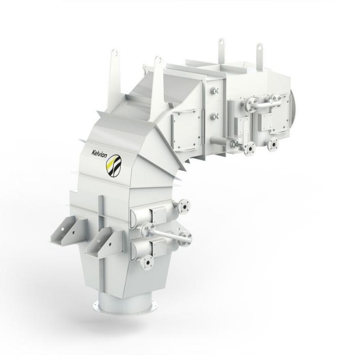 Ohřívák - Upraveno pro proces regenerace tepla