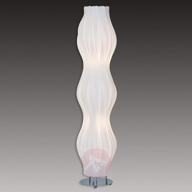 Two-light floor lamp Fruti - Floor Lamps
