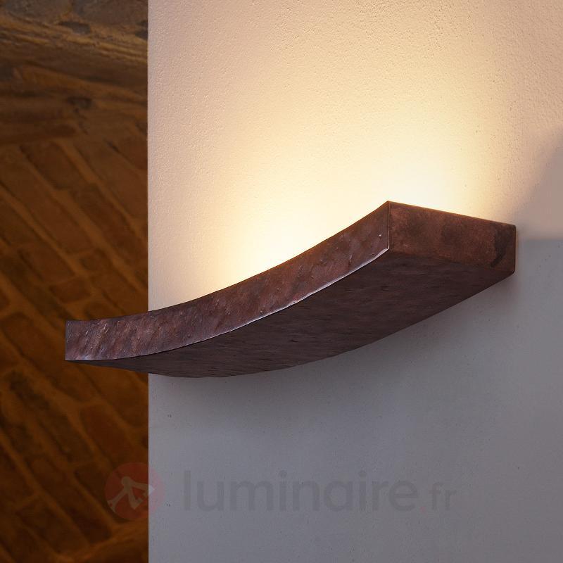 Applique LED Dolce longueur 50 cm, éclairage ind. - Appliques LED