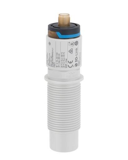 Kapazitive Grenzstanddetektion Nivector FTI26 - Für alle pulverartigen und feinkörnigen Feststoffe in der Lebensmittelindustrie