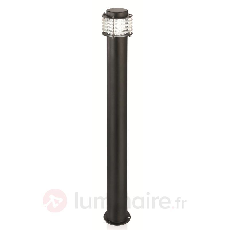 Borne lumineuse efficace Florenz avec LED IP54 - Bornes lumineuses LED
