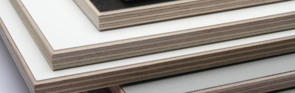 Plywood - Riga HPL