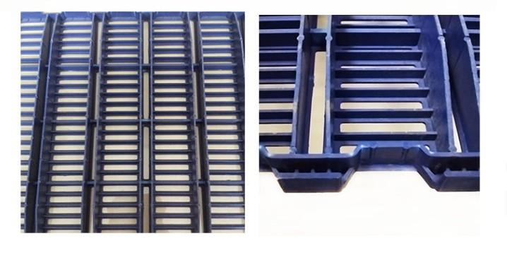 400*700mm pig/sheep/goat plastic slat floor  - pig/sheep/goat plastic slat floor
