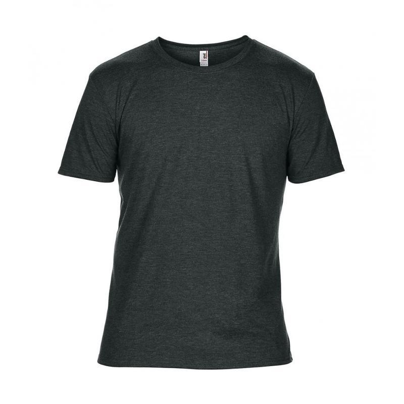 Tee-shirt adulte Tri-Blend - Manches courtes