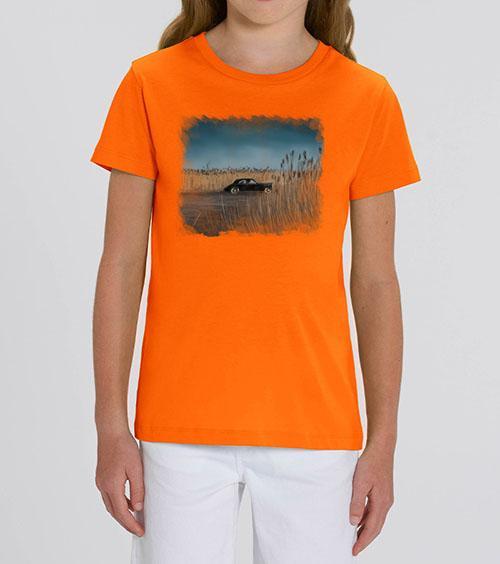 Printing photos on T-shirts - Superb photos printed on clothing