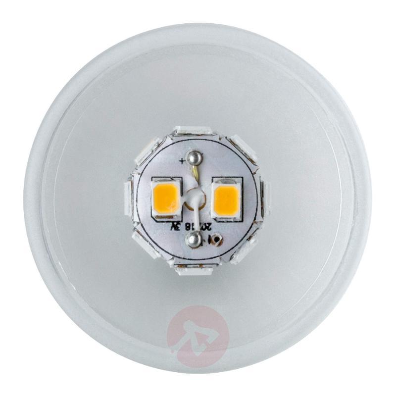 GU4 1.8 W 827 LED reflector bulb - light-bulbs