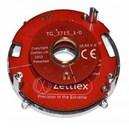 Rotary Position Sensors (OEM)