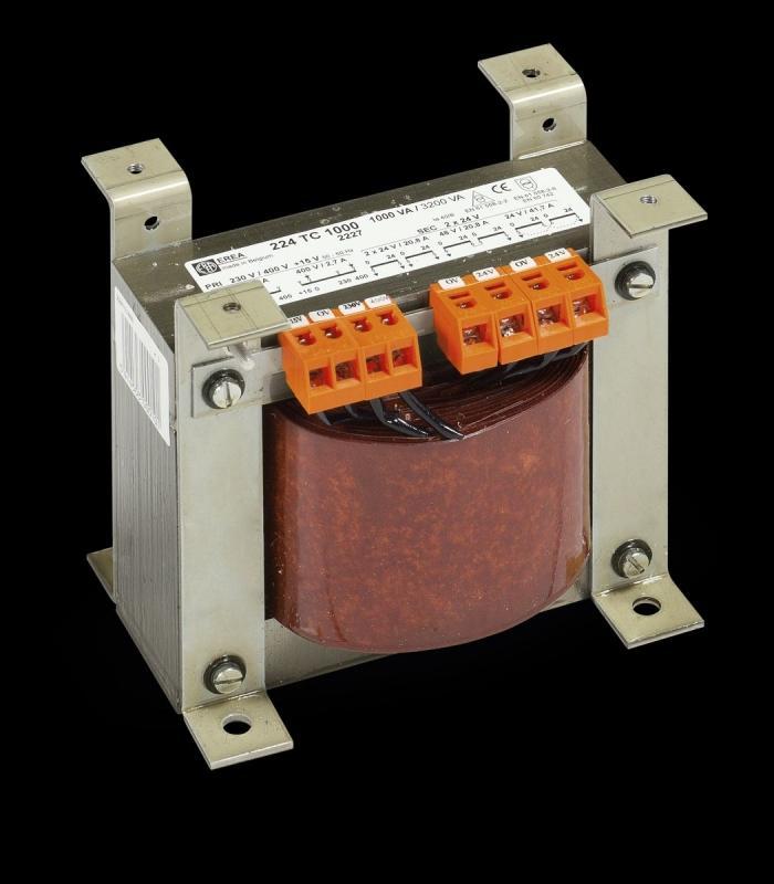 Einphasen Transformatoren - 224TC1000