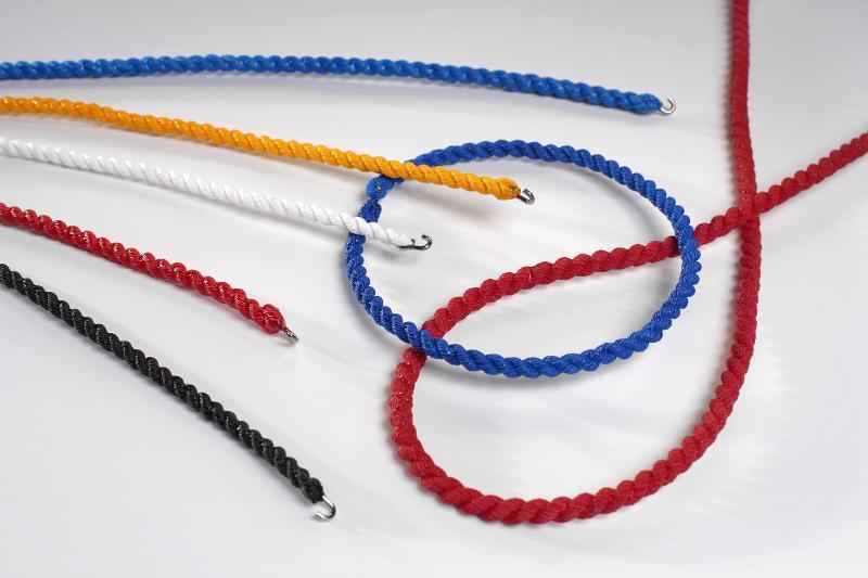 Round hook belts - null