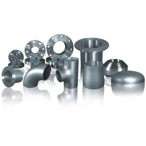 Stainless Steel 316, 316L, 316H Butt Weld Pipe Fitting