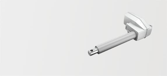 Vérins électriques - Vérin Linéaire LA40