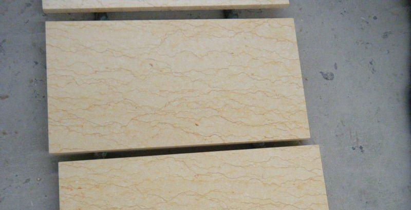 Sunny Light - Egyptian natural Marble