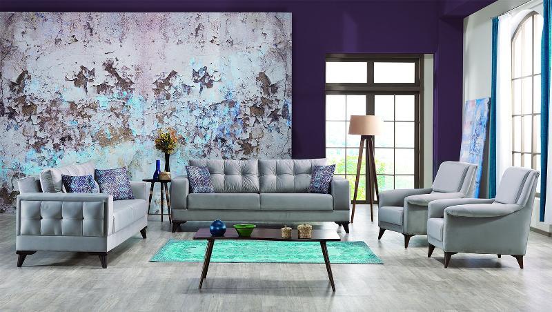 Sofa Seater Rodos - Classic Furniture Sets