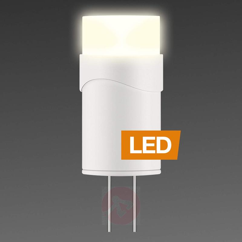 G4 1.5 W 927 LED bi-pin bulb warm white - light-bulbs