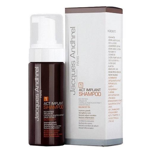 actimplant shampoo