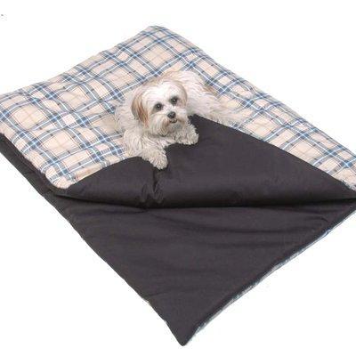 Duvet tartan for Pets